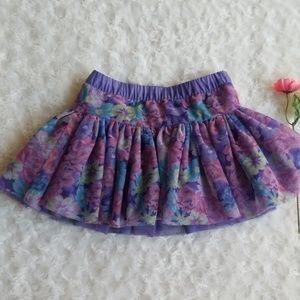 Oshkosh b'gosh skirt 💜